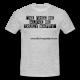 T-Shirt - Heather Grey