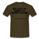 T-Shirt - Noble Brown