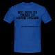 T-Shirt - Royal Blue