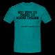 T-Shirt - Sarayiah Blue
