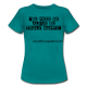 T- Shirt Sarayiah Blue Women's